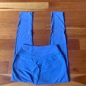 Whitney Simmons Gymshark leggings